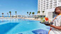 RIU Palace Nassau pool resort day pass