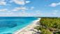 RIU Palace Nassau beach access