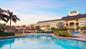 resort pool day pass marriott st. kitts