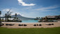 Park Hyatt St. Kitts resort for a day pass
