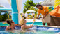 Bay Gardens Beach Resort day pass for cruisers