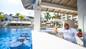 swim-up bar Hyatt Ziva Montego Bay shore excursion