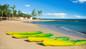 kayaking shore excursion Jamaica
