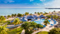 resort day pass with pool & beach access
