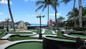 mini golfing resort Cozumel day pass