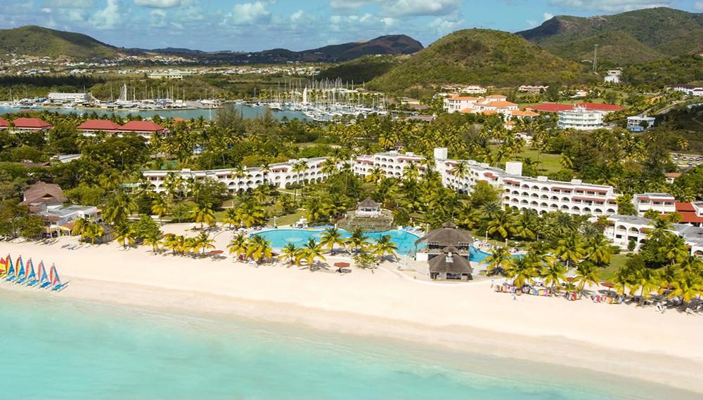 Starfish Jolly Beach Resort, Antigua