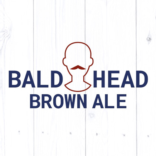 Bald Head Brown Ale