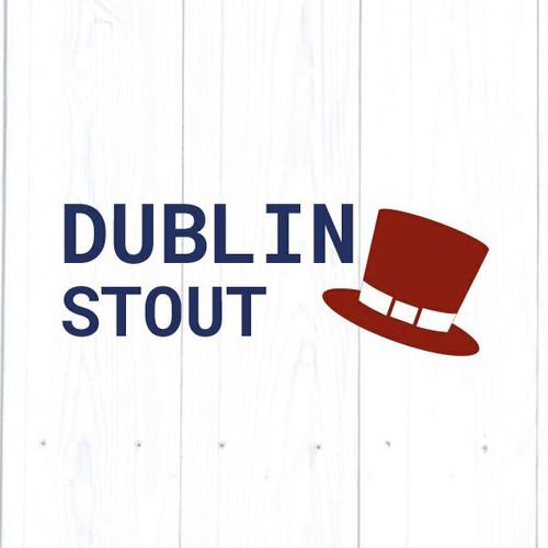 Dublin Dry Stou