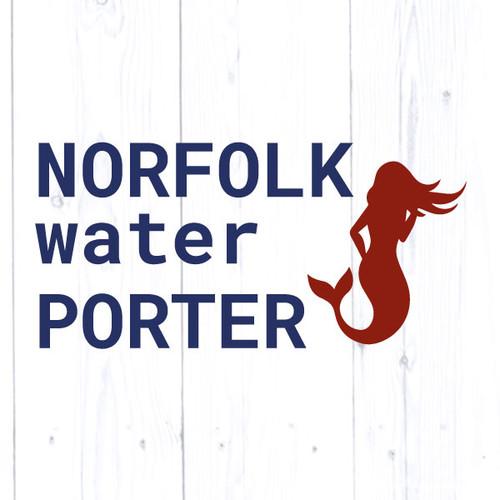 Norfolk Water Porter