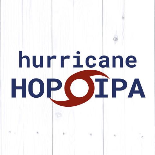 Hurricane Hop IPA