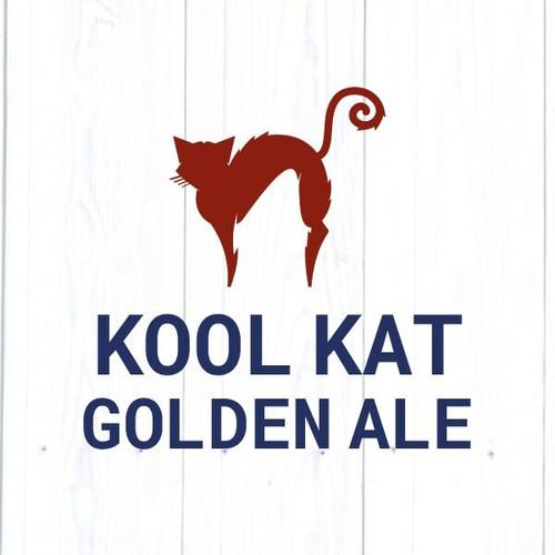 Kool Kat Golden Ale