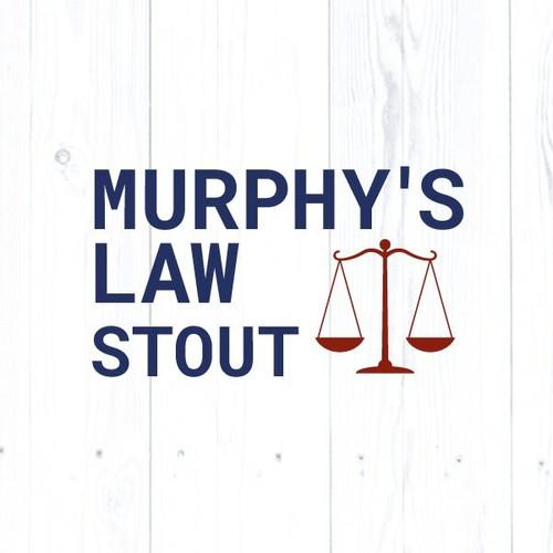 Murphy's Law Stout