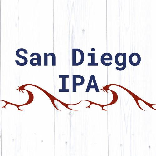 San Diego IPA