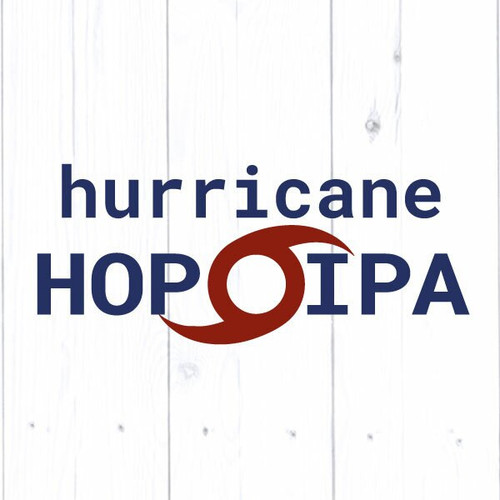 Hurricane Hop IPA - All Grain
