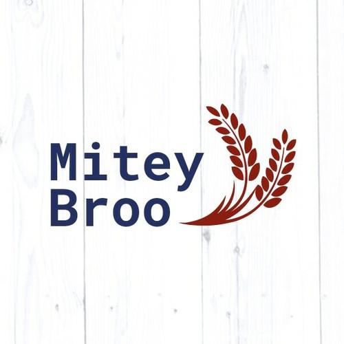 Mitey Broo - All Grain