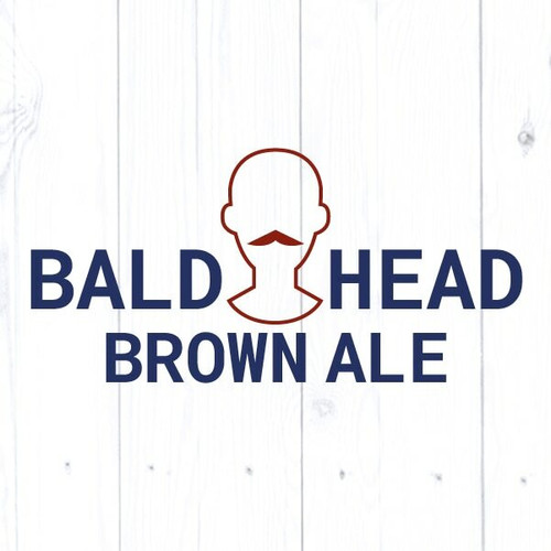 Bald Head Brown Ale - All Grain