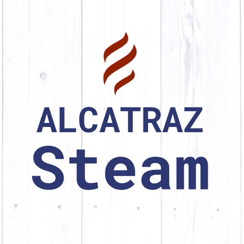 Alcatraz Steam - All Grain