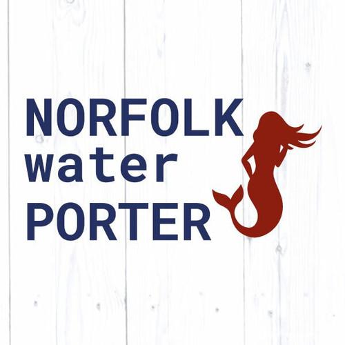 Norfolk Water Porter - All Grain
