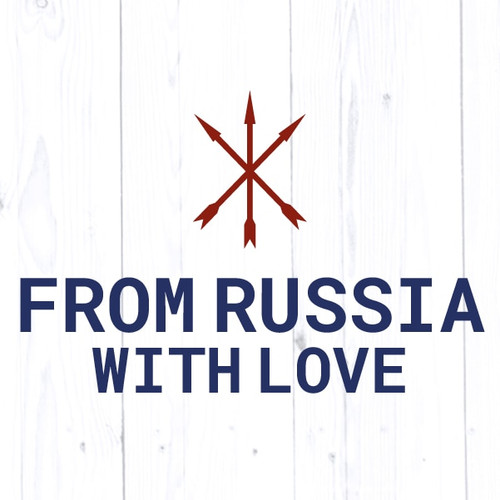 From Russia with Love - All Grain