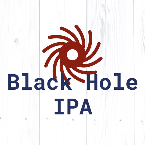 Black Hole IPA - All Grain