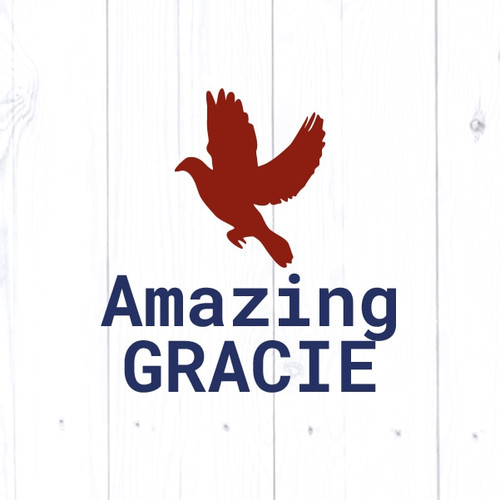 Amazing Gracie - All Grain