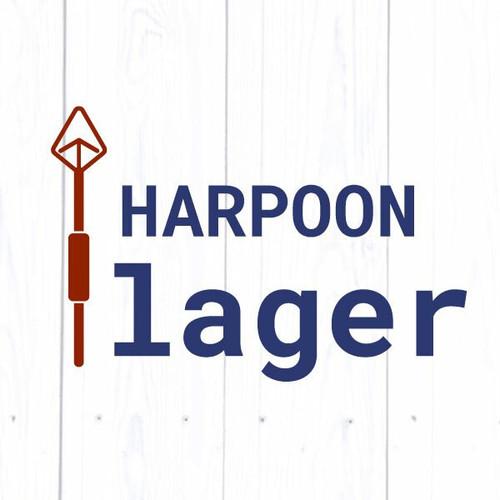 Harpoon Lager - All Grain