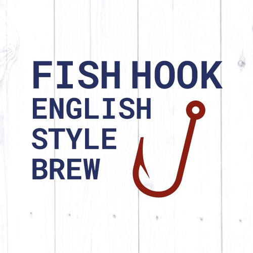 Fish Hook E.S.B. - All Grain