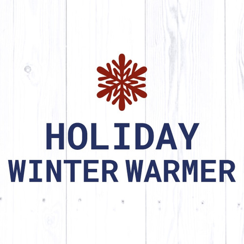 Holiday Winter Warmer - All Grain