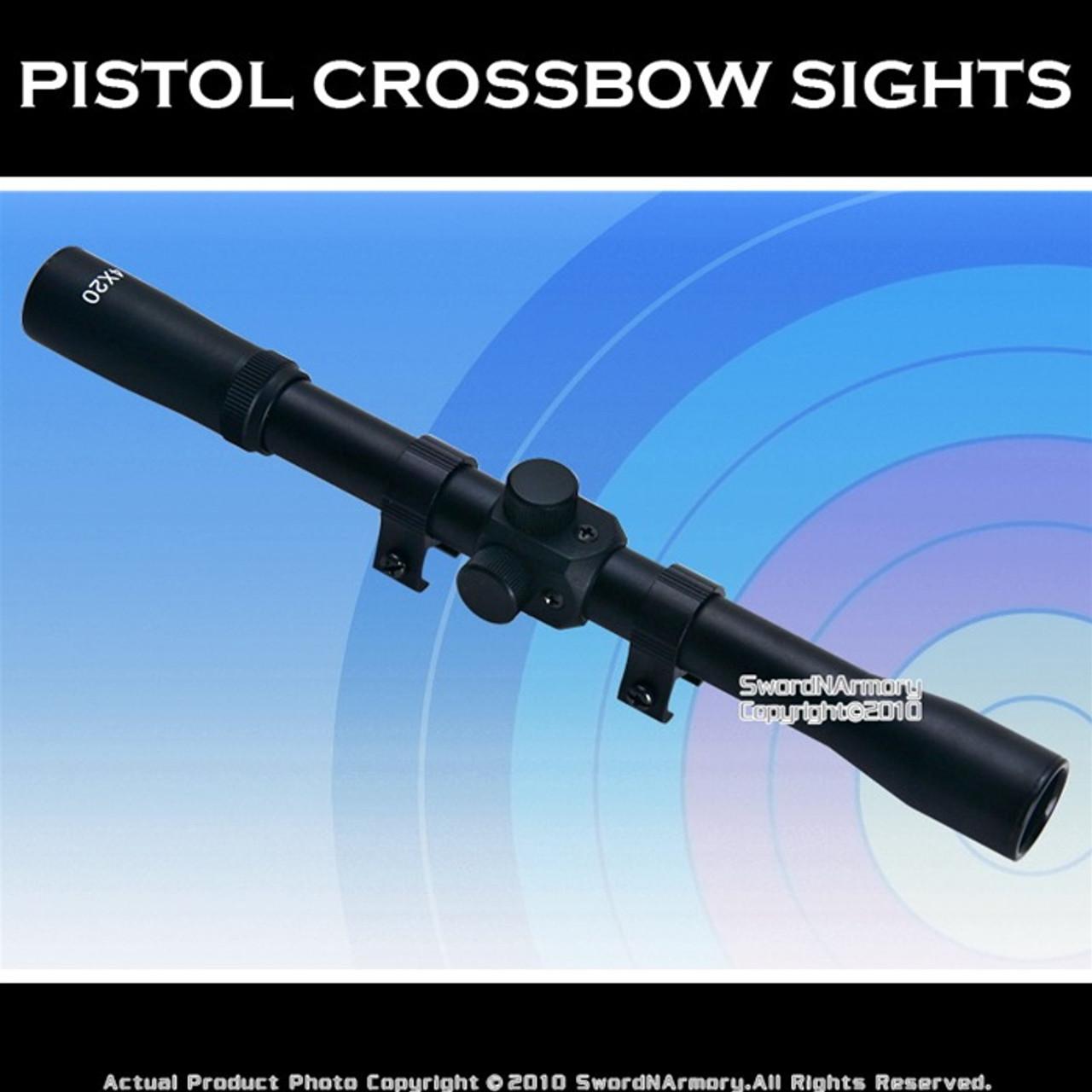 "5 PCs of 20/"" Aluminum Crossbow Arrows Bolts Shaft Steel 150lbs 180 120"