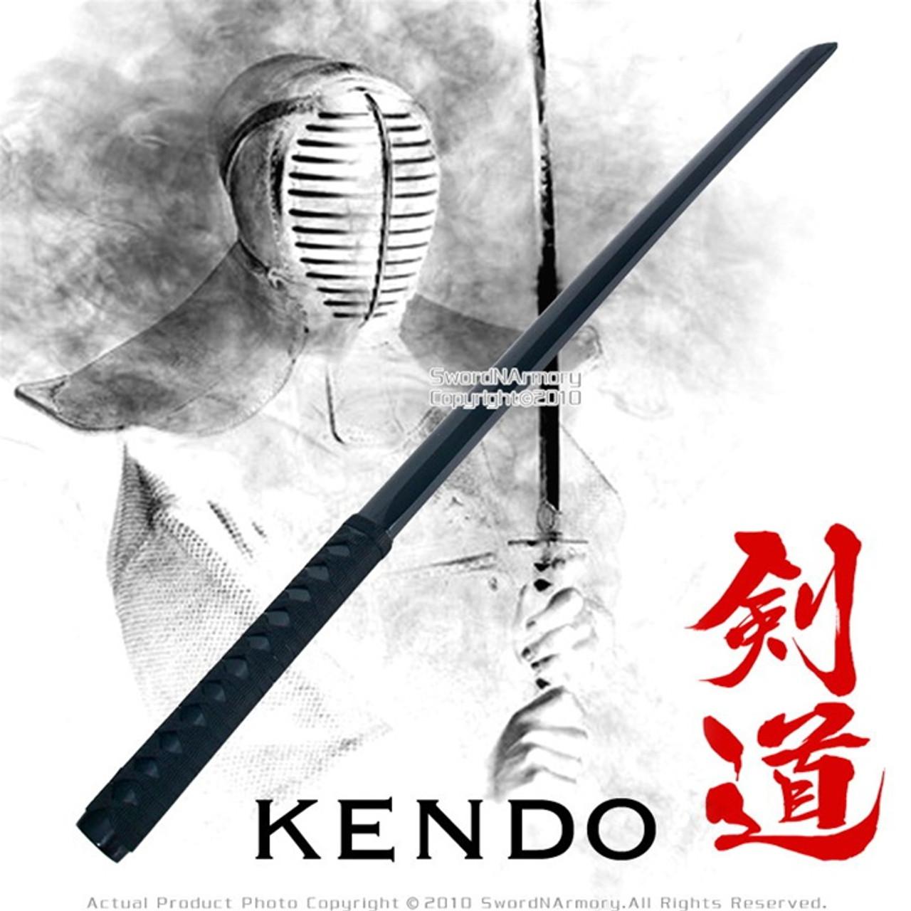 Wooden Kendo Bokken Practice Samurai Katana Sword