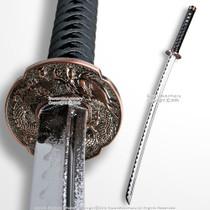 "31/"" Polypropylene Ishime Textured Saya Scabbard for Bokken Wooden Training Sword"