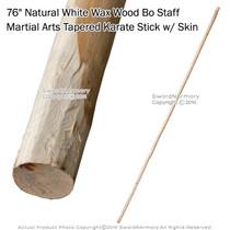 Martial Art Bo Staff Sword N Armory