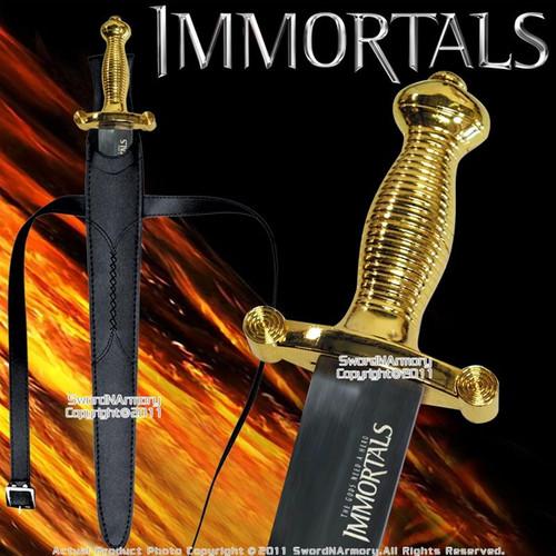 Officially Licensed Immortals Movie Theseus Sword