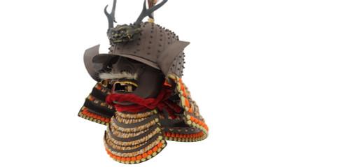 Daisho Kake Helmet by Paul Chen / CAS Hanwei