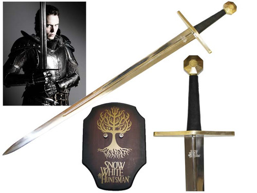 Officially Licensed Snow White & The Huntsman William Sword SB114