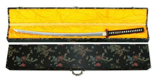 Deluxe Sword Box