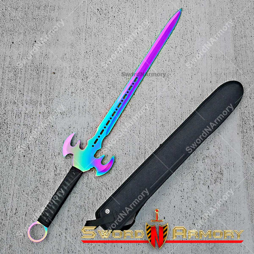 Ninja Fantasy Sword, Katana, Machete Tactical.