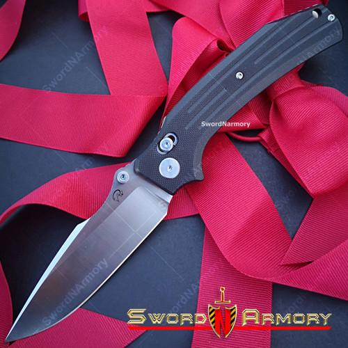 Tactical knife,  D2 Blade, Ball Bearing, Tactical Knife