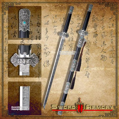 Handmade Chinese Sword
