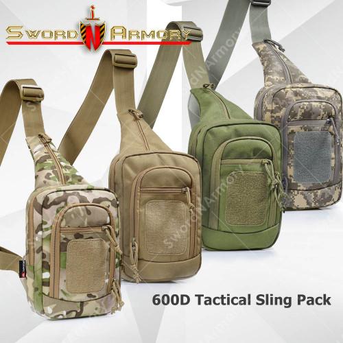 Shoulder Pack Day Pack