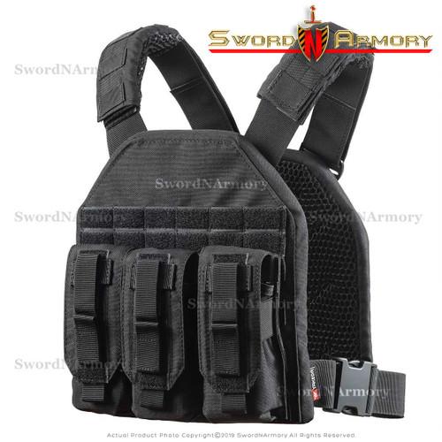 Lightweight Combat Vest