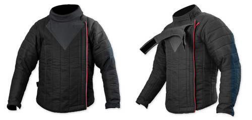 Red Dragon HEMA Jacket by Red Dragon Armoury