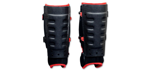 Shin Guards by Red Dragon Armoury