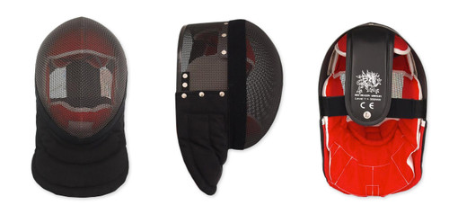 HEMA Fencing Mask by Red Dragon Armoury