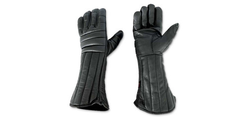 Rapier Gloves by Red Dragon Armoury
