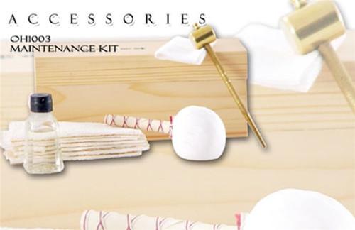 CAS Hanwei Samurai Sword Maintenance Cleaning Kit