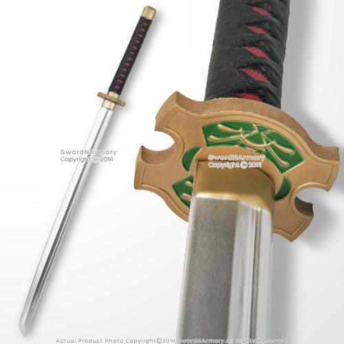 SparkFoam Fantasy Anime Samurai Katana Foam Sword Toy Cosplay Costume LARP