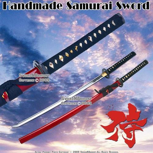 Musashi Practical Katana 1