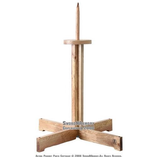 Tameshigiri Cutting Stand for Samurai Sword Testing