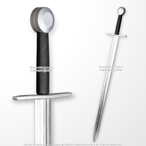 "SparkFoam 40"" Medieval Knight Arming Padded Foam Toy Swod Cosplay Weapon LARP"
